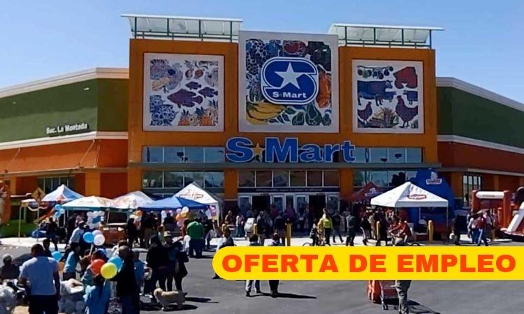 Supermercado S-Mart