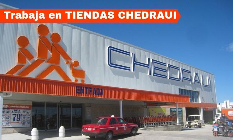 TIENDAS CHEDRAUI