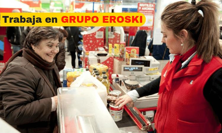 GRUPO EROSKI