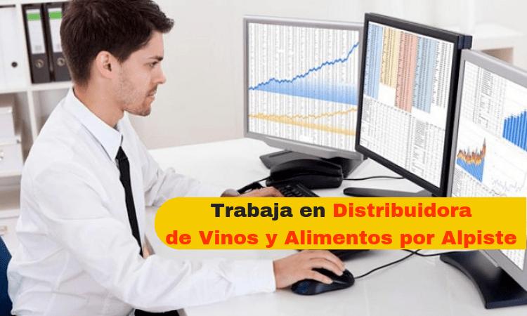 Distribuidora de Vinos y Alimentos por Alpiste