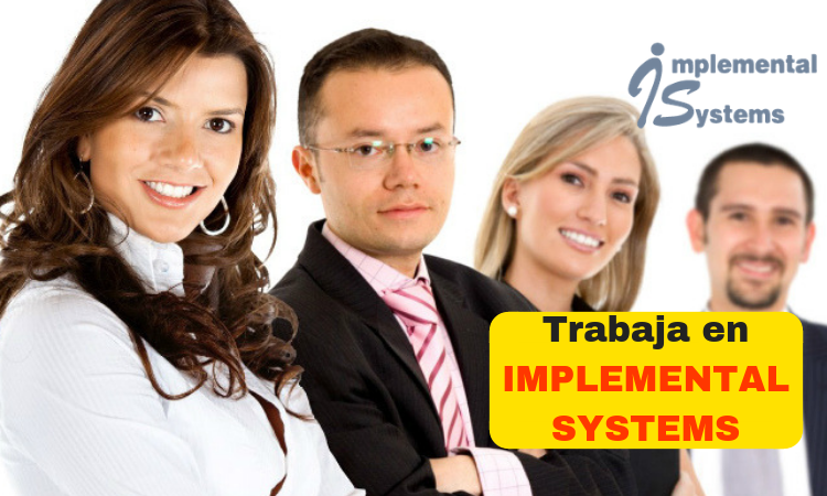 IMPLEMENTAL SYSTEMS