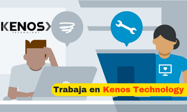 KENOS TECHNOLOGY