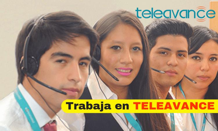 TELEAVANCE