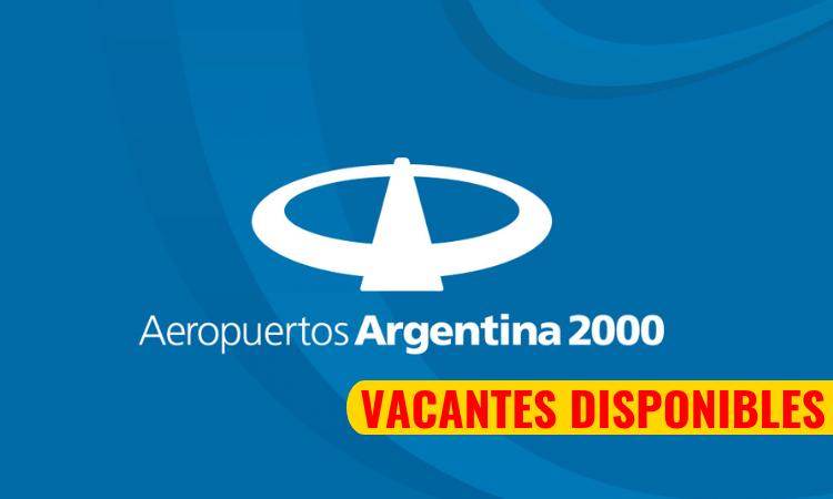 AEROPUERTOS ARGENTINA