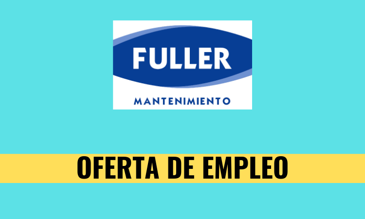 FULLER MANTENIMIENTO