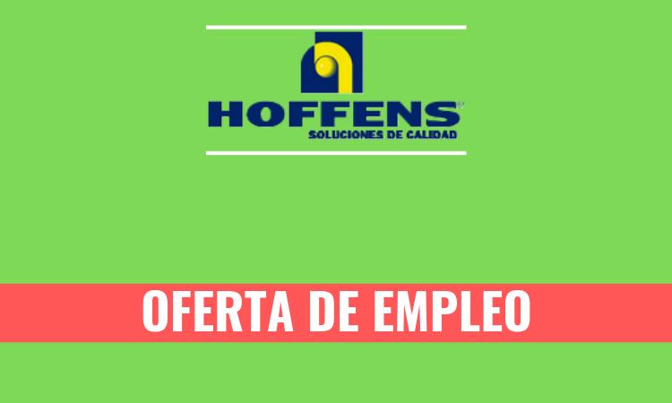 PLÁSTICOS HOFFENS