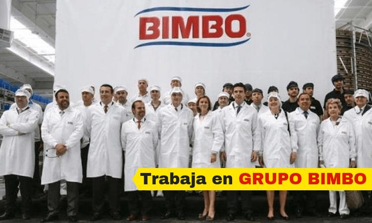 BIMBO DE COLOMBIA