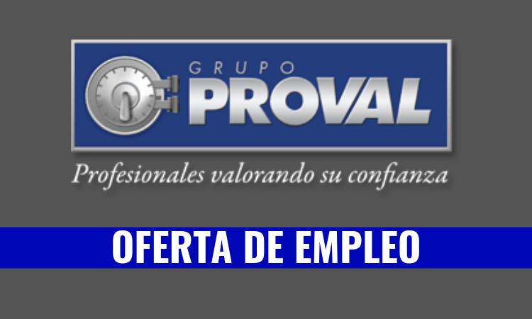 GRUPO PROVAL