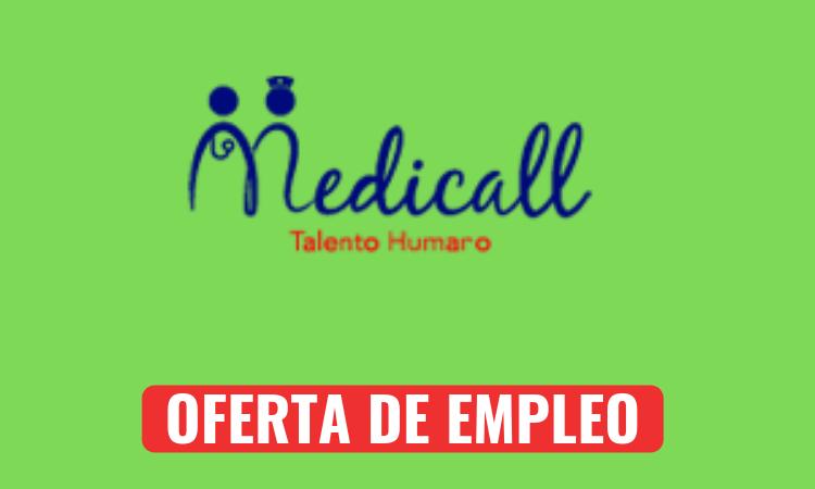 MEDICALL TALENTO