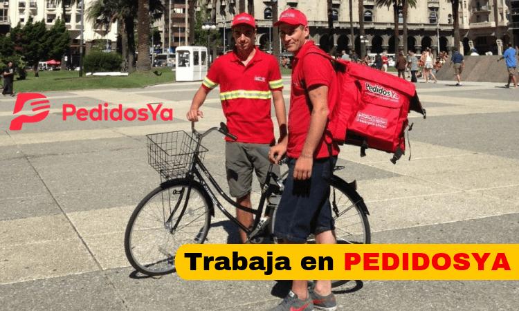 PEDIDOSYA